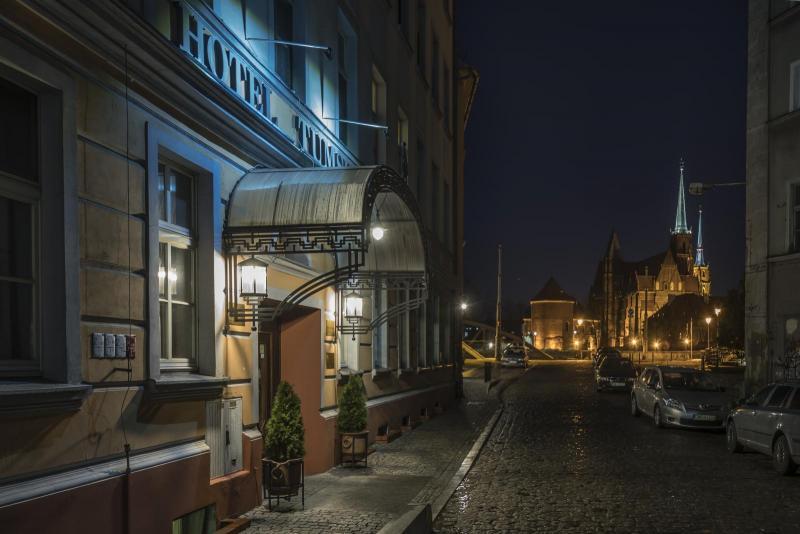 noclegi Wrocław Rynek